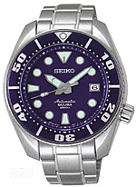 Seiko Prospex SBDC003