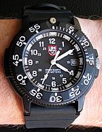 Luminox Navy Seal 3001