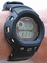 Casio GW-400J