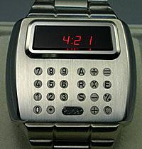 Pulsar LED Calculator