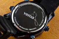 Yema-caseback