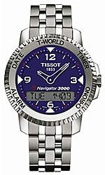 Tissot Navigator 3000