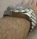 Wrist-angle