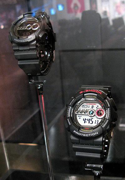 Casio G-Shock GD-100