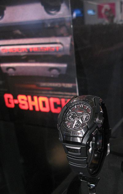 Casio G-Shock GIEZ GS-1300