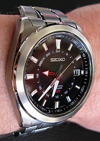 Seiko SBQJ015 Perpetual Calendar GMT