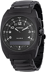 Fossil Caller ID Bluetooth Watch